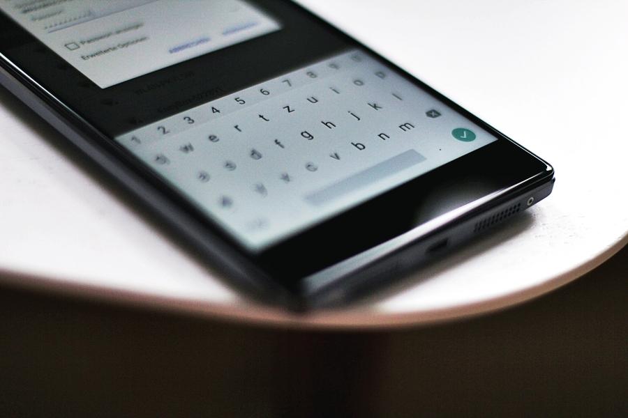 tastatur buchstaben touch