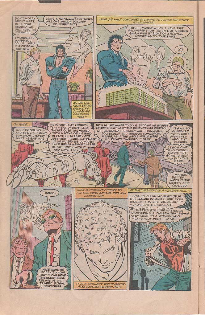Daredevil (1964) 223 Page 6