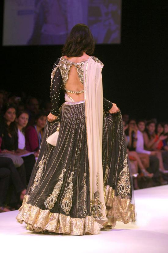 Lakme India Fashion Week 2012 | Lakme Indian Fashion Show ...