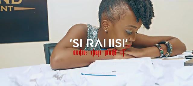 Nadia Mukami - Si Rahisi Video
