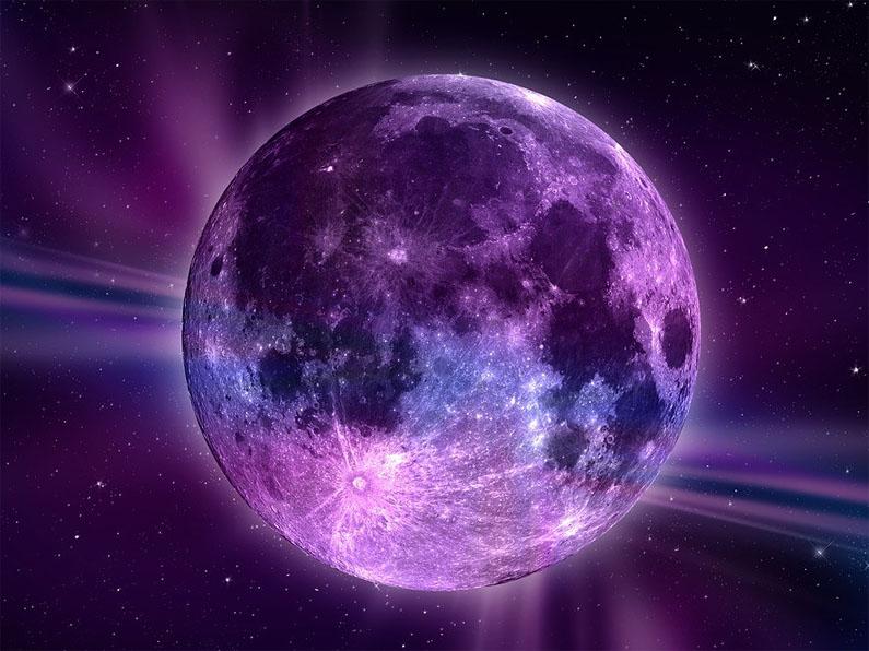влияние лунных фаз на эмоции