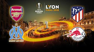 مشاهدة مباراة اتليتكو مدريد وآرسنال بث مباشر بتاريخ 03-05-2018 الدوري الأوروبي