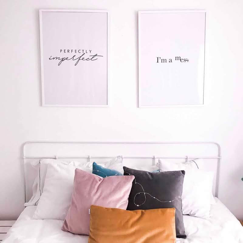 MY NORDIC STYLE: la habitación de invitados 1a PARTE