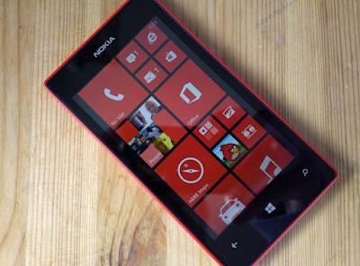 Thay màn hình cảm ứng Nokia chính hãng