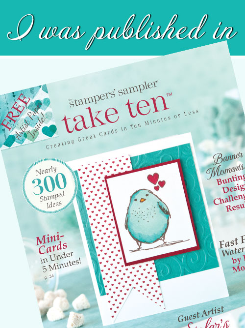 Take Ten Winter 2016