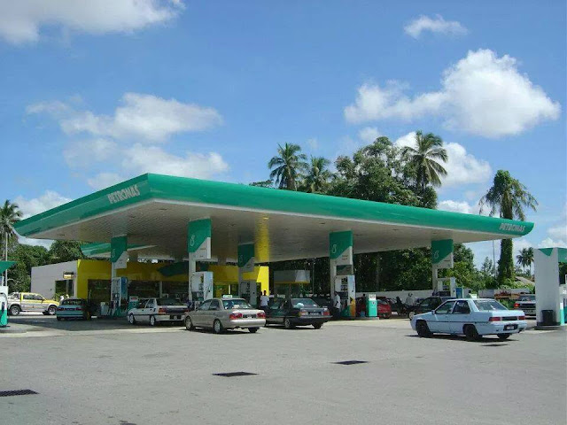 COD Shaklee Kuala Ketil