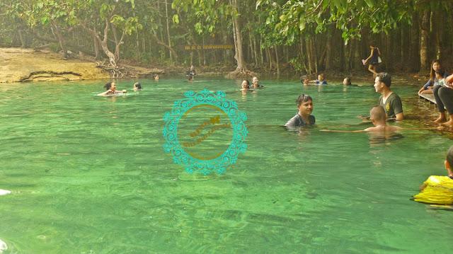 krabi, back packing, ao nang, emerald  pool, blue pool, cara mudah nak ke krabi, trip budget ke krabi, budget ke krabi, pakej snorkelling di krabi, ao nang, apa yang best di krabi, night market krabi,