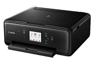 Canon PIXMA TS6020 Driver & Software Downloads