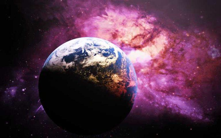 Ο μυστηριώδης Ιδαλγός – Μικρός πλανήτης - δορυφόρος της Γης; η εξωγήινο σκάφος;