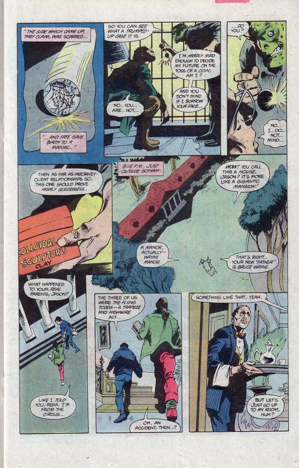 Detective Comics (1937) 563 Page 9