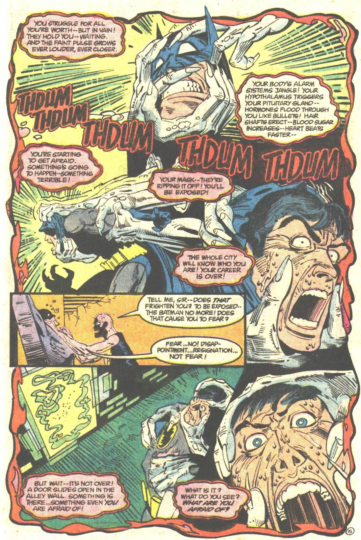 Detective Comics (1937) 593 Page 20