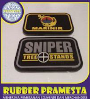 PATCH RUBBER SNIPER | PATCH RUBBER MARINIR | PATCH KARET JAHIT VELKRO