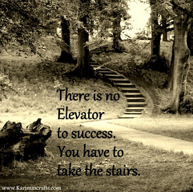 There is no Elevator