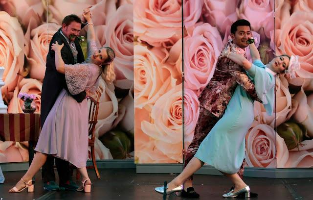 Isouard: Cendrillon - Nicholas Merryweather, Susanne Dymott, Benjamin Durrant, Jenny Stafford - Bampton Classical Opera
