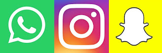 WhatsApp Status Terbaru: Apa Bedanya dengan Instagram Stories dan Snapchat Stories?