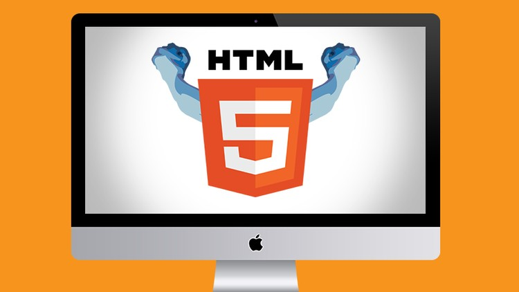 HTML Complete Course - Beginner to Expert - Udemy Course