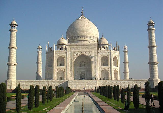 Taj MahalGlory Of India | GETsetgoROVER