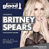 BRITNEY SPEARS TO RECIEVE GLAAD AWARD FOR PROMOTING THE 'LGBT' COMMUNITY