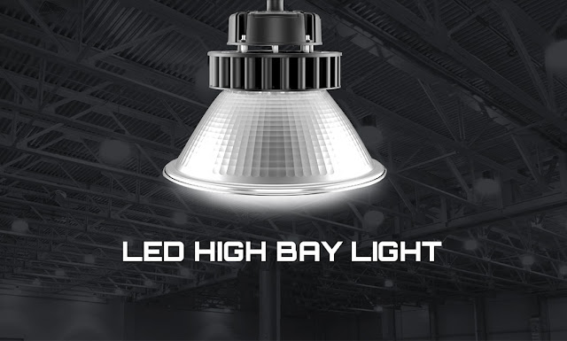 3 Excellent Tips For Buying LED High Bay Light