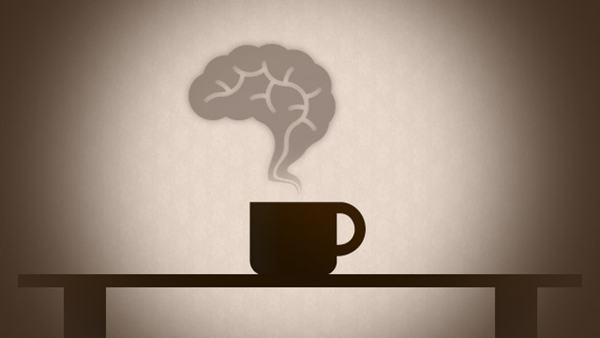 kopi sebagai penguat memori