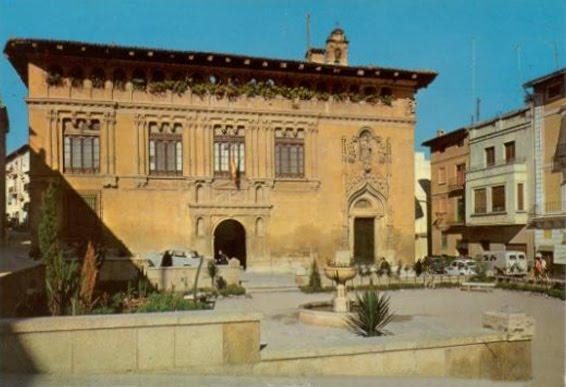 Játiva (Valencia)