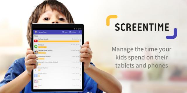 Menggunakan Aplikasi Screen Time untuk Mengurangi Kecanduan Digital