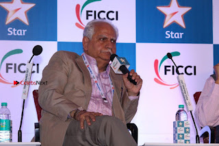 Ekta Kapoor Anurag Kashyap & Ramesh SippyAt at FICCI FRAMES 2017  0161.JPG