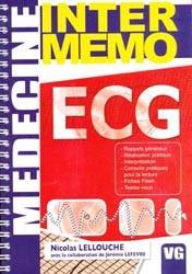 INTER MEMO ECG