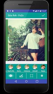 tải Fozo cho Android