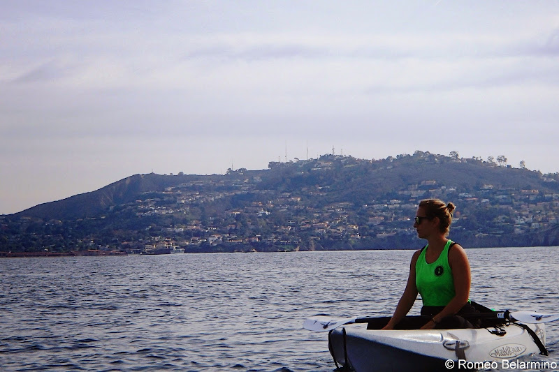 Everyday California Guide Sam San Diego Kayak