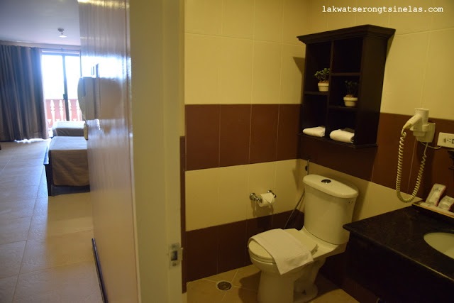 CROSSWINDS RESORT SUITES TAGAYTAY: THE ALPINE ESCAPE