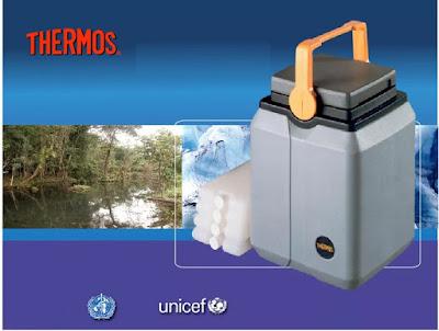 termo porta vacunas kst marca thermos salud y superacion eirl
