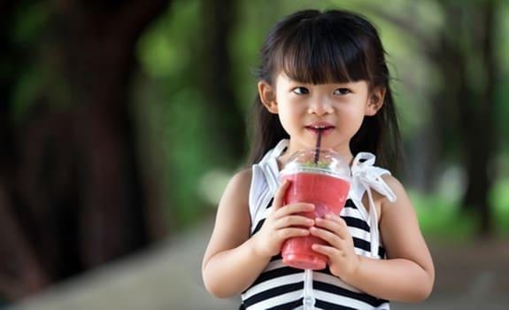 11 Multivitamin Terbaik untuk Menjaga dan Meningkatkan Daya Tahan Tubuh Anak
