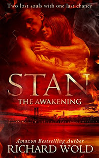 Stan The Awakening: A Gripping Psychological Thriller