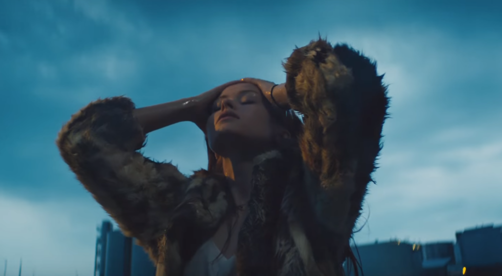 Shawn Mendes – Treat You Better lyrics