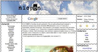Nicpon.eu - 10 lat w Internecie