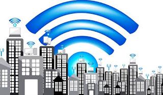 Sicurezza WiFi