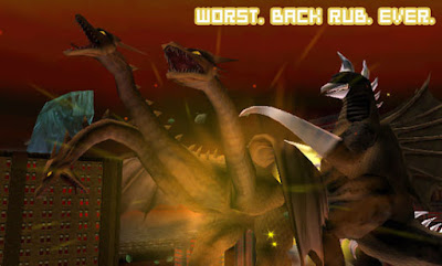 Download Game Godzilla Unleashed For PC - Kazekagames ...