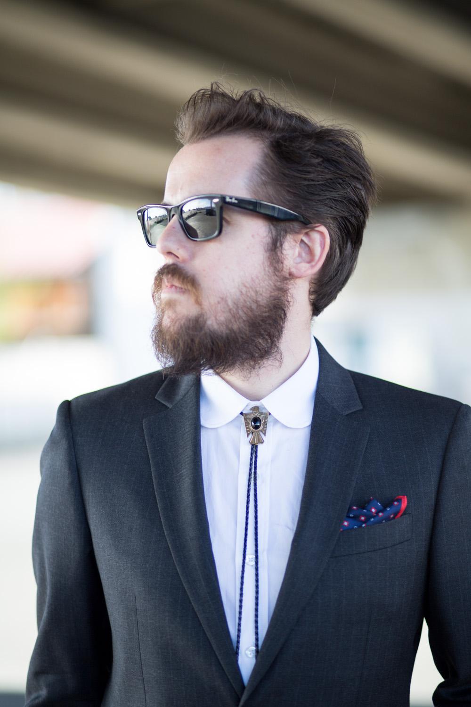 Men Fashion Blog