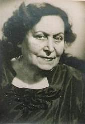 La ajedrecista Eustòlia Embaeff