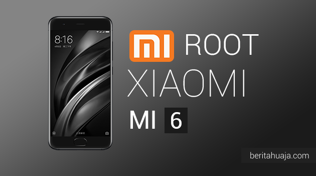 How To Root Xiaomi Mi 6 And Install TWRP Recovery