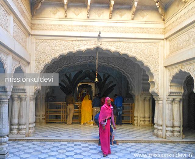 Shila Devi Mata Temple Amber Jaipur