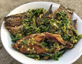Resep Nila Sambal Ijo Sederhana Enak Ala Resto By @dianayupuspitasari