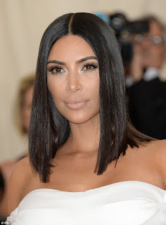 Shocking!!! For Love Of Kim Kardashian, Woman Spends N180million On Surgery Just To Look Like Her