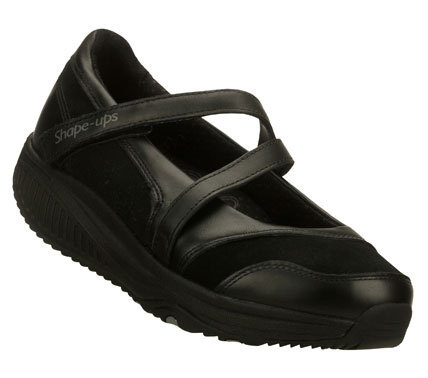Skechers Shape Ups 24866 Hyperactive Womens Shoes | Special