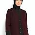 Model Baju Muslim untuk Wanita Terpopuler 2018