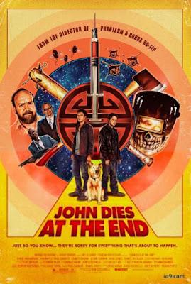 John Dies at the End (2012) [SINOPSIS]