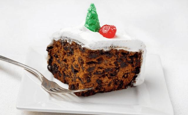 Best Christmas cake