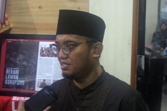 Ketum Pemuda Muhammadiyah: Ormas anti Pancasila Pantas Dibubarkan