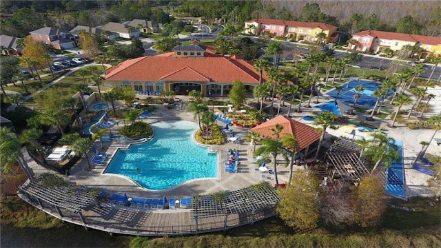 Rent Sunny Florida at Terra Verde Resort is a private, gated Vacation Home Community and Resort, located within easy reach of the US192 corridor and within 15 minutes of Disney, Seaworld, Universal Studios and all the other Kissimmee, Orlando and Florida attractions.